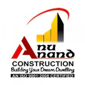 Anuanand Construction Pvt Ltd logo