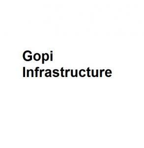 Gopi Infrastructure logo