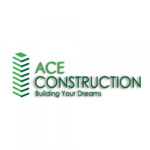 Ace Constructions logo