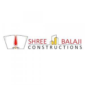 Shree Balaji Constructions logo