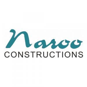 Naroo Constructions logo