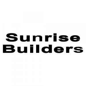 Sunrise Builders logo