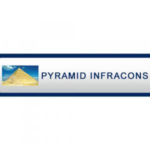 Pyramid Infracon logo