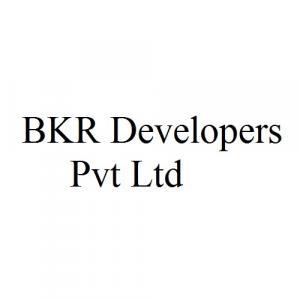 BKR Developers Pvt Ltd logo