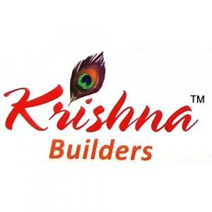Krishna Builders logo
