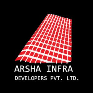 Arsha Infra Developers Pvt. Ltd. logo