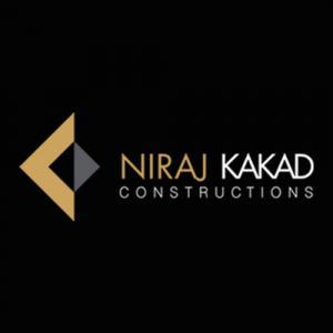 Niraj Kakad Constructions logo