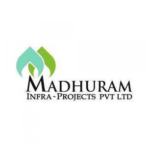 Madhuram Infra - Projects Pvt Ltd logo