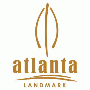 Atlanta Landmark logo