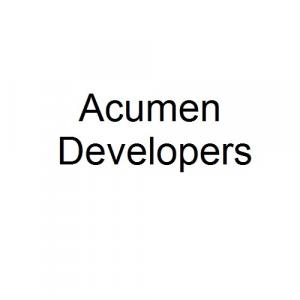 Acumen Developers