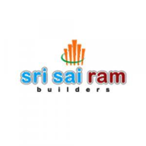 Sri Sai Ram Builders logo