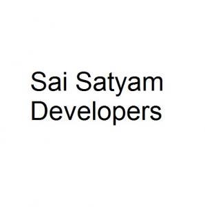 Sai Satyam Developers logo