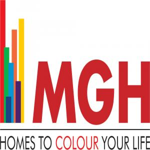 MG Housing logo