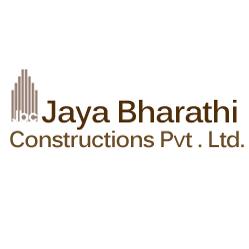 Jaya Bharathi Construction Pvt. Ltd. logo