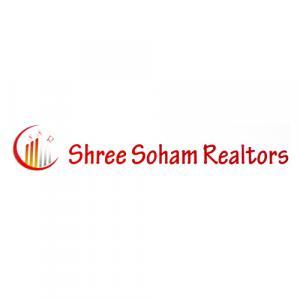 Shree Soham Realtors logo