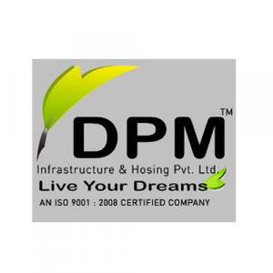 DPM Infrastructure & Housing Pvt. Ltd. logo