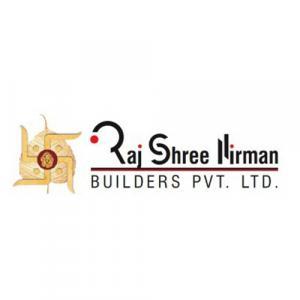 Raj Shree Nirman Builders logo