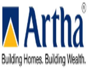 Artha Property logo