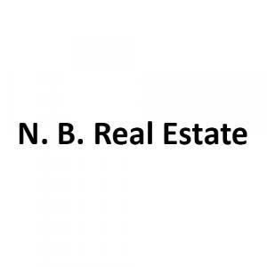N. B. Real Estate logo