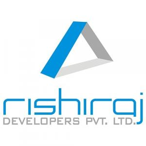 Rishiraj Developers Pvt. Ltd. logo