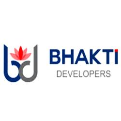Bhakti Developers logo
