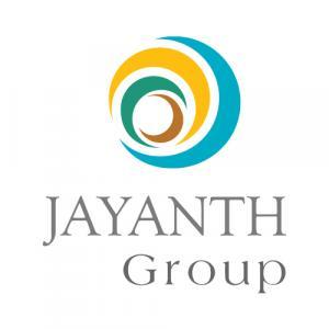 Jayanth Infra logo