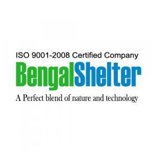 Bengal Shelter Housing Development  logo