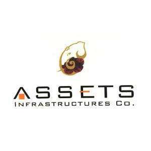 Assets Infrastructures Co. logo
