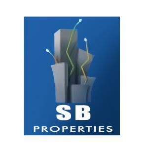 SB Properties logo
