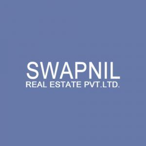Swapnil Real Estate logo