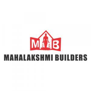 Mahalakshmi Builders logo