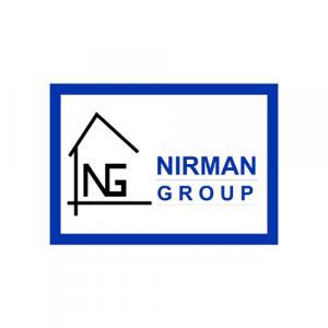 Nirman Group logo