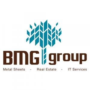 B M Gupta Developers Pvt. Ltd. logo