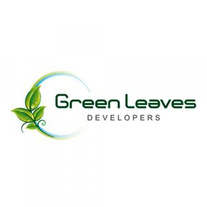 Green Leaves Developers logo