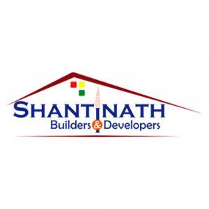 Shantinath Builders & Developers logo