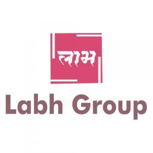 Labh Group logo