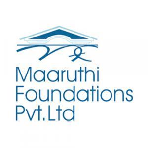 Maaruthi Foundations Pvt. Ltd logo
