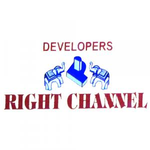Right Channel Constructions logo