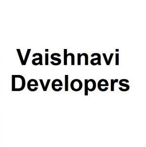 Vaishnavi Developers logo