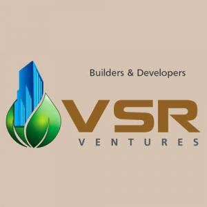 VSR Ventures logo