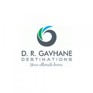 D.R.Gavhane Destinations logo