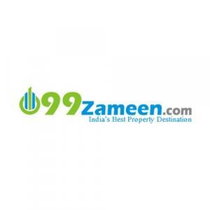 99 Zameen Properties logo