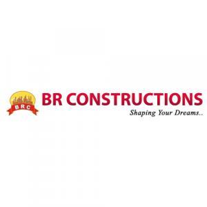 BR Constructions logo