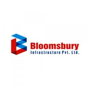 Bloomsbury Infrastructure Pvt Ltd logo