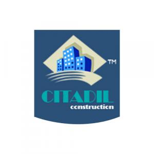 Citadil Construction logo