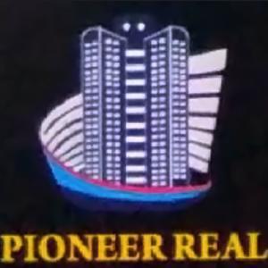 Pioner Real logo