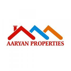Aaryan Properties logo
