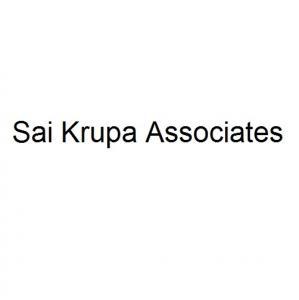 Sai Krupa Associates logo