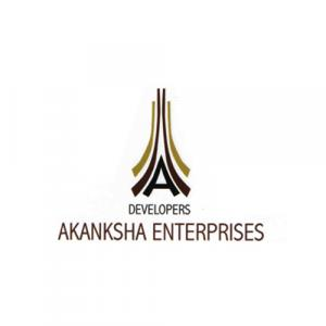 Akanksha Enterprises Builders & developers logo