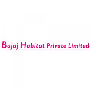 Bajaj Habitat Private Limited. logo